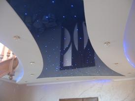 Натяжные потолки фото Черновцы