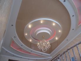 Натяжной потолок в Черновцах