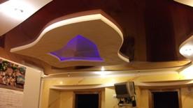 Натяжные потолки в Черновцах