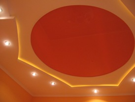 Натяжной потолок Черновцы