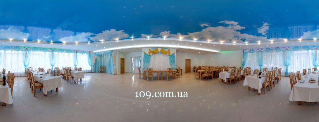 Купить натяжные потолки в Киеве